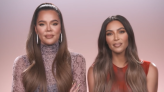 'KUWTK': Kim and Khloe Kardashian confront the person behind 'Nori's Black Book'