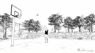 《灌籃高手》AR遊戲上線 默看櫻木花道帥氣投球