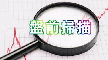 6/23盤前掃描》微解封 17檔概念股卡位 - 工商時報