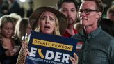 Column: Republicans learn the way of Trump is a big loser in California