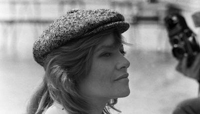 Glamorous French star Nathalie Delon dies at 79