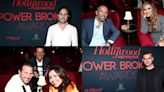 The Hollywood Reporter Honors L.A.'s Top Real Estate Agents at Inaugural Power Broker Awards