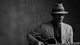 An Interview with Nashville Bluesman Keb' Mo' on This Week's Biscuits & Jam
