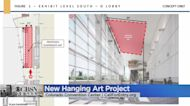 Denver's Public Art Program Search Underway For Colorado Convention Center Expansion Project