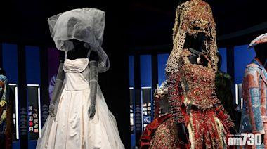 文化博物館新流行文化展覽 珍貴展品包括梅艷芳張國榮舞台服 - 新聞 - am730