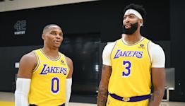 Fantasy Basketball: Lakers flop among bold NBA season predictions