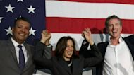 Choice of Alex Padilla for Kamala Harris' Senate seat shakes up California politics