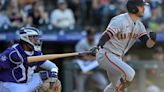 What we learned as Giants sweep Rockies, win 102nd game