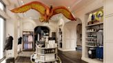 First look: NYC's official 'Harry Potter' store opens June 3 to bring the Wizarding World to all