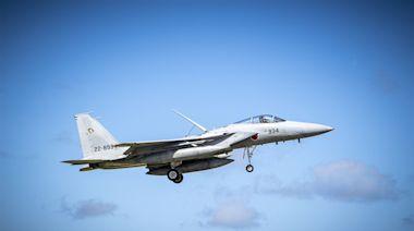 預算不足 日F-15J升級案生變