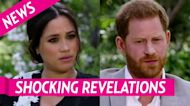 Prince Harry: Racism Toward Meghan Was 'a Large Part' of Why We Left