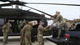 'Fearing the worst': Arizona sends in National Guard to help stricken Navajo Nation