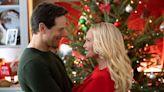 Kristin Chenoweth and Kathie Lee Gifford Lead Hallmark's Holiday Movie Lineup: See the Full List