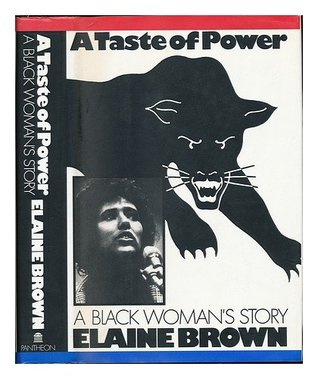 "Start by marking ""A Taste of Power - A Black Woman's Story (Black ..."