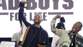 Will Smith and Martin Lawrence Named Honorary Miami Officers Ahead of Bad Boys for Life Debut