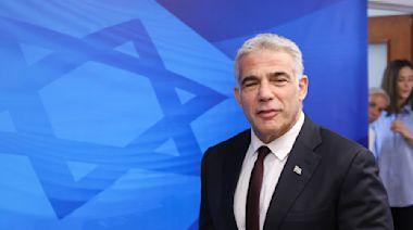 以色列外長6月底訪阿聯 兩國關係締新猷 | 全球 | NOWnews今日新聞