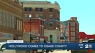 Hollywood comes to Osage County