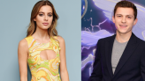 Tom Holland Just Went Instagram Official With His New Girlfriend, Nadia Parkes