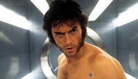 Watch Hugh Jackman Audition for Wolverine, the Role that Would Change His Life - IGN