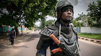 DR Congo slaps down AU call to suspend final vote result