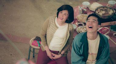 《媽媽的神奇小子》8月上映 吳君如新片海報祝母親節快樂