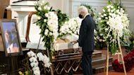 Hank Aaron Funeral Includes Ex-Presidents Clinton, Carter