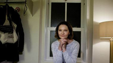 Joan Allen Views Each Performance of 'The Waverly Gallery' as a Rehearsal