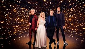 Dancing On Ice returns with voting twist as judges can award a new golden ticket