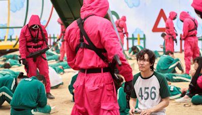 【魷魚遊戲】001號老伯吳永洙接受劉在錫訪問惹哭主持:放下擁有的不簡單!   TopBeauty