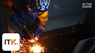This Brooklyn-based woman is living her dream as an ironworker