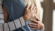 'Fully vaccinated' hugs: The many benefits of embracing loved ones