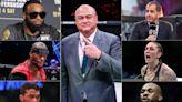 Scott Coker Q&A: Bellator 255, rankings launch, 'MVP,' Megan Anderson, Tyron Woodley, more