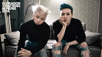 YG娛樂祭狠招留人 GD太陽不續約就得改名 - 自由娛樂