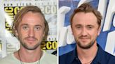 Tom Felton Shared An Instagram Update After He Collapsed At A Golf Tournament And...