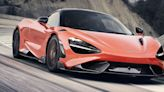 The McLaren 765LT Is a Flame-Spitting Track-Ready 720S With 755 HP