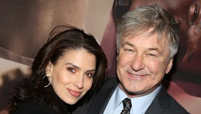 Hilaria Baldwin talks 'mistakes' and being 'imperfect' on new podcast debut with Alec