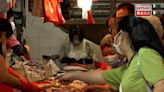 有市民稱習慣徒手揀魚 有魚販稱會向顧客提供手套 - RTHK