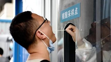 全中國陪南京坐牢?網民怨「憑一己之力全國開花」 當地人:去罵政府