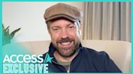 Jason Sudeikis Explains Romantic Reason He Took His 'Sweet Time' Initiating First Kiss With Olivia Wilde