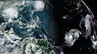 Active 2020 hurricane season could last months more