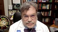 Dr. Peter Hotez worries 'things are too far gone' despite some in the GOP now coming out in support of vaccines