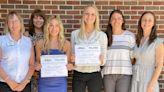 2 Palatine Seniors Earn Scholarships From Women In Business   Journal & Topics Media Group