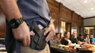 Supreme Court to hear first major gun case since 2010