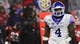 Where to watch, how to follow Saturday's Kentucky football game at Georgia