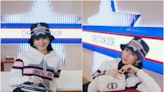 邱淑貞20歲愛女名牌穿不完 最新心頭好是DiorAlps雪地系列