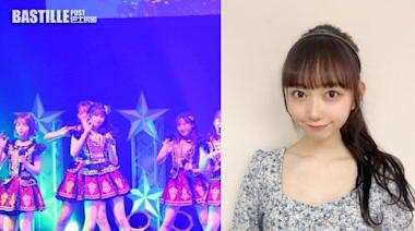 日本演藝圈先後有藝人確診 AKB48出現群體感染 | 娛圈事