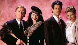 'The Nanny' Cast Is Reuniting For A Virtual Show And You Get To Watch