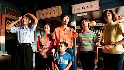 《俗女養成記》連播2季回來了! 陳嘉玲產前「必吃台南春捲」一夜爆紅