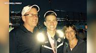 Geneva native earns 6th in Olympic triathlon
