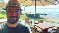 That Kiss! Brian Austin Green and Sharna Burgess Are Instagram Official